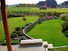 Stepping Stones, Sidewalk, Landscape, Awesome, Outdoor Decor, Gardening, Album, Blog, Gardens