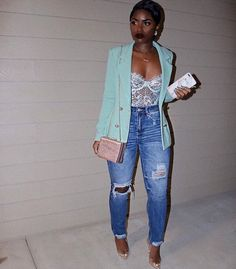 Janaes Style All the stylish Spring Outfits and latest short hairstyles and bridesmaids hair Night Outfits, Classy Outfits, Chic Outfits, Trendy Outfits, Fashion Outfits, Dope Spring Outfits, Date Night Outfit Summer, Mom Outfits, Winter Outfits