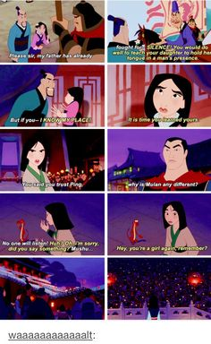 She know her place very well! Funny Disney Jokes, Disney Memes, Disney Quotes, Disney Cartoons, Disney And Dreamworks, Disney Pixar, Walt Disney, Disney Facts, Disney And More