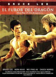 El Furor del Dragón (1972) Latino