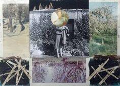 "Collage, ""See What Happens"" Selling Art Online, Original Artwork, Saatchi Art, Collage, Sculpture, Texture, Drawings, Paper, Artist"