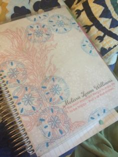 Erin Condren used my tweet and pinned on here! YAY! Melissa LeAnn Life Planner