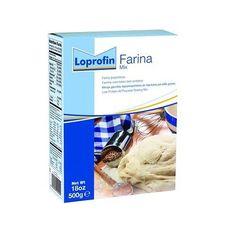 LOPROFIN Farina Aproteica 500 g