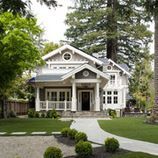 Houzz Tour: Turning a '50s Ranch Into a Craftsman Bungalow