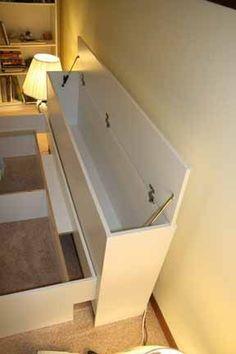 Diy Furniture Storage Closet - New ideas