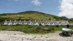 'the twelve apostles', catacol, isle of arran, argyll & bute