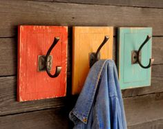 Add-On Extra Bunk House Hook by SlippinSouthern on Etsy