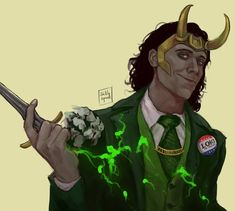 Loki And Sigyn, Loki Tv, Loki Laufeyson, Thor, Loki Drawing, Saga Art, Marvel Quotes, Tom Hiddleston Loki, Marvel Movies