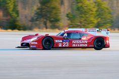 Nissan GT R Nismo P