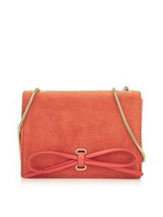 Bag £120 at Reiss. See more on my blog: https://aftercarrie.wordpress.com/2016/05/27/how-to-tell-your-frills-from-your-furbelows/