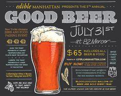 Good Beer - July 31st