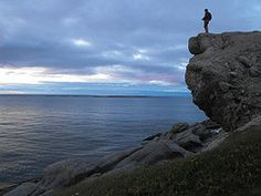 Lighthouse Trails, Cow Head, Photo Pin, Newfoundland, Hiking Trails, Places To See, National Parks, Tours, Water