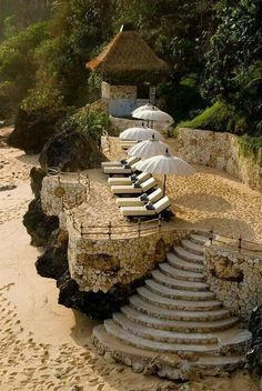 To save beachfront property from storms