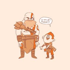 thefantastician: Please play God of War Spartan Men, Game Character, Character Design, Kratos God Of War, Games For Fun, Anime Sketch, Dark Souls, Art Pages, Funny Comics