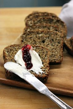 South African Seed Bread Read Recipe by jayti Bread Machine Recipes, Bread Recipes, Cooking Recipes, Healthy Recipes, Ma Baker, South African Recipes, South African Food, Bread Substitute, Seed Bread