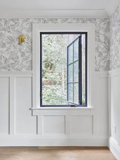 new construction window styles explained casement window emily henderson Black Window Frames, Black Windows, French Casement Windows, Modern Windows, House Windows, Windows And Doors, Kitchen Windows, Single Hung Windows, Slider Window