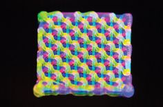 Microscale 3-D Printing Inks made from different types of materials, precisely applied, are greatly expanding the kinds of things that can b...