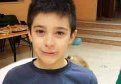 Bimbo scomparso è in Spagna col padre