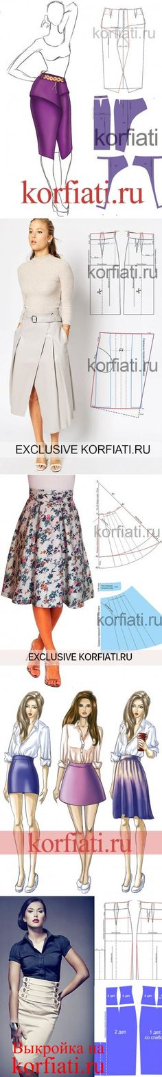 177 best sewing patterns images on Pinterest in 2018 | Dress ...
