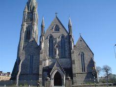 Photo of St. Limerick Ireland, Limerick City, Dublin, Le Connemara, France 4, Saint Jean Baptiste, Southern Ireland, Ireland Travel, Barcelona Cathedral