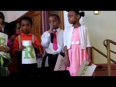 Kids Talk About Jesus - Resurrection / Easter Sunday - SBC - YouTube