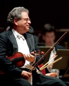 Violin Soloist Itzhak Perlman Born August 31, 1945 is regarded as one of the preeminent violinists of the 20th and early 21st century.