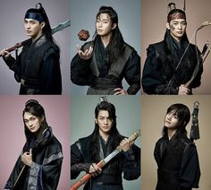 'Hwarang' Drama Finally Announces Pilot Premiere Date | Koogle TV