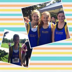 Day 30:first cross country meet!:)
