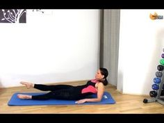 Ballet Barre Thigh Workout - Front of Thigh Burner BARLATES BODY BLITZ - YouTube