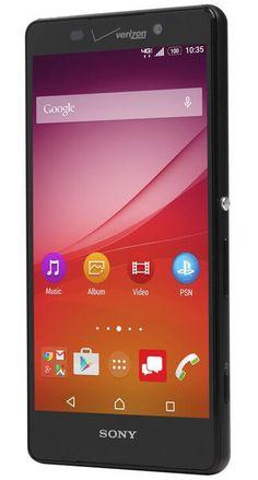 Sony Xperia Z4v Verizon Wireless USA
