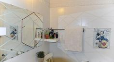 The Charming Apartment Near The Beach In Tel Aviv location is Poriya St. 1, Tel Aviv, 68114, Israel 15