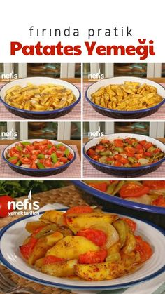 Turkish Kitchen, I Foods, Iftar, Cooking Recipes, Pasta, Chicken, Meat, Ethnic Recipes, Food And Drinks