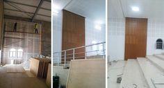 Salles de conférences – Ecole militaire de Nouakchott – Studio V14