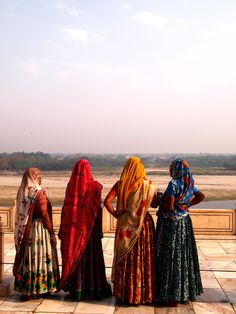 AGRA, INDIA. (photo credit unavailable)