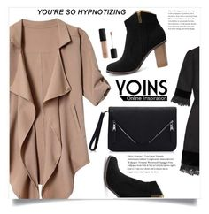 """Yoins"" by violet-peach ❤ liked on Polyvore featuring Gucci, e.l.f., yoins, yoinscollection and loveyoins"