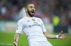 Detienen a Karim Benzema en Francia por presunto chantaje sexual