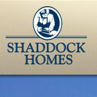 Shaddock Homes | Home Builder Websites | Home Builder Web Design | Builder Designs