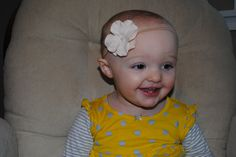 Headband - CUSTOM ORDER - 2 Hydrangea Flowers on an elastic band
