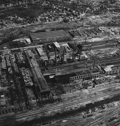 Osnarbruck 1945