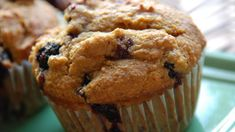 Muffin extra soffici bimby