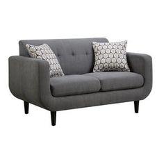 Coaster Loveseats - Find a Local Furniture Store with Coaster Fine Furniture Loveseats