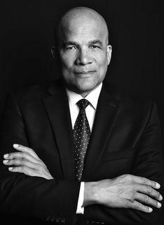 Corporate Headshot, Executive Portrait