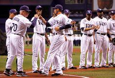 New York Yankees vs. Tampa Bay Rays 09/09/2014 TBA Yankee Stadium Bronx, NY