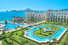 Hotel Riu Palace Cabo San Lucas - All-Inclusive