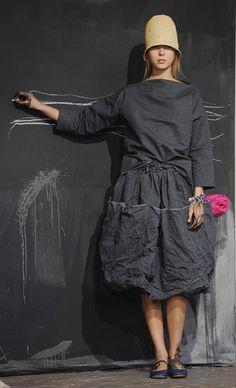 Daniela Gregis - Milan Fashion Week Womenswear Spring/Summer 2012