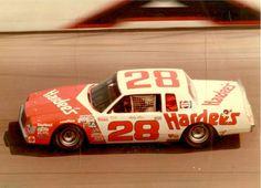 Jim Ellis Buick >> Tommy Ellis 1985   Stock Cars   Pinterest   NASCAR, Cars and Auto racing