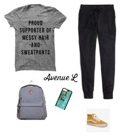 """""""Lazy Wednesday 😖"""" by jadesfit on Polyvore featuring Madewell"""