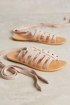761a0ea33b4 Urge Cairo Gladiator Sandals anthropologie Roman Sandals