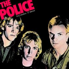 """The Police, Outlandos d'Amour****: You know, I actually feel sorry for the kids and teens and young adults of today. They are so enamored with the single tune that if they do have a song from this album, it's only """"Roxanne."""" But place that track in the context of the album itself and it takes on a whole new spectrum of meaning. And it's still great after almost 40 years. Holy shit. And don't even get me started on the quality of this compared to some of the... I'm starting to sound old…"""