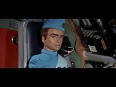 Thunderbirds Blooper - Thunderbird 6